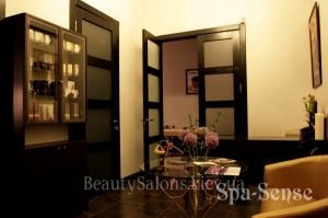 Салон красоты «Spa Sense» - Логотип