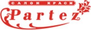 Partez - Логотип