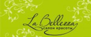 LA BELLEZZA - Логотип