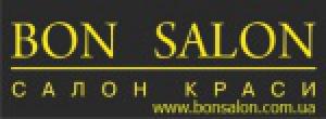 Бон салон/Bon salon - Логотип