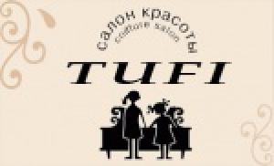 TUFI - Логотип