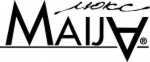 Maija Lux - Логотип