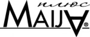 Maija Plus - Логотип